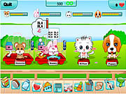 My Cute Pets 2 game