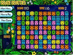 Gioca gratuitamente a Belize Beauties