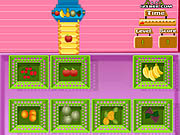 Play Vegetable basket Game