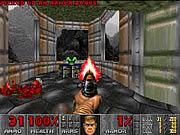 Doom 1 لعبة