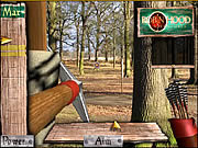 Robin Hood Adventures game