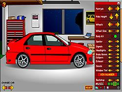 juego Create a Ride: Version 1