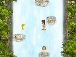 Jess Waterfall Jumps game