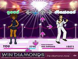 Diamond Disco game