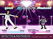 Diamond disco Gioco