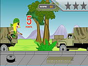 Play Emergency soldiers Game