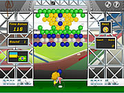 Play Puzzle soccer world cup Game
