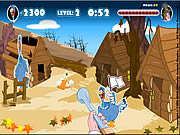 Play Turkey attack game Game