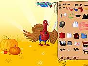 Maglaro ng libreng laro Yummy Turkey