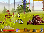 Play The lost sword Game