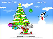 Play Hungry elf Game