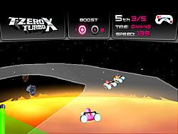 Gioca gratuitamente a T-Zero Turbo X
