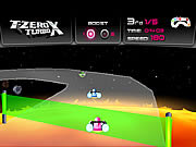 Play T zero turbo x Game