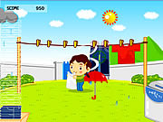 Play Drying game Game
