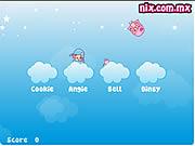Play Hiding angel Game
