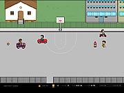 Play Kobe basket Game