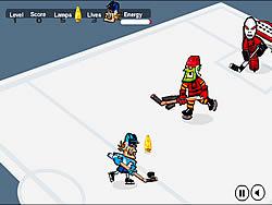 Slapshot Mania game