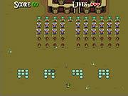 Play Zelda invaders 2 Game