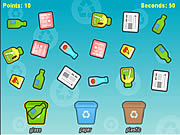 Play Recycle Game