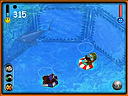 Play Bumper boat bonanza Game