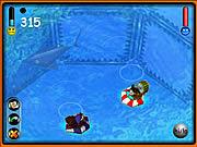 Bumper Boat Bonanza game