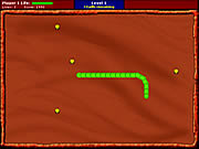 Play Radioactive snakes Game