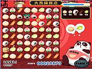Panda Food game