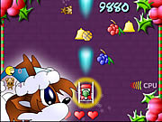 Play Christmas attack Game