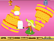 Play Cake tower Game