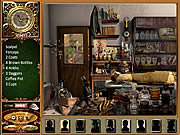 Play The lost cases of sherlock holmes Game
