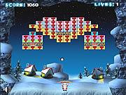 Play Snow ball Game