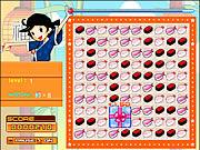Sushi Dash game