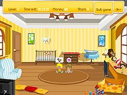 Super Baby Sitter παιχνίδι