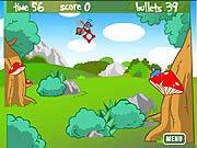 Play Bug shooter Game
