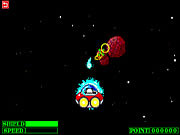 Play Panzo space Game