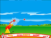 Play Cannon man Game