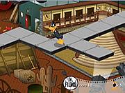 Daffy's Studio Adventure