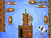 Play Dock the boat Game