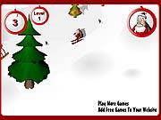 Go Santa game