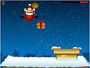 Jouer Christmas game Jeu