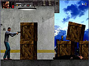 Escape from Helltowers game