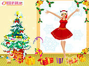 Play Christmas surprises Game
