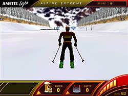 Alpine Extreme game