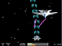 Danmaku Legend 2 παιχνίδι