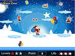 Permainan Christmas Hunt
