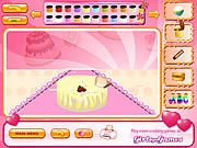 Play My little bakery Game