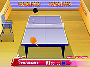 Play Legend of ping pong Game