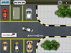 Parking Lot 2 game