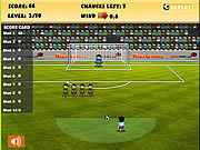 Play Best free kick Game