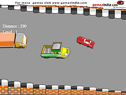 Tipsy Drive game
